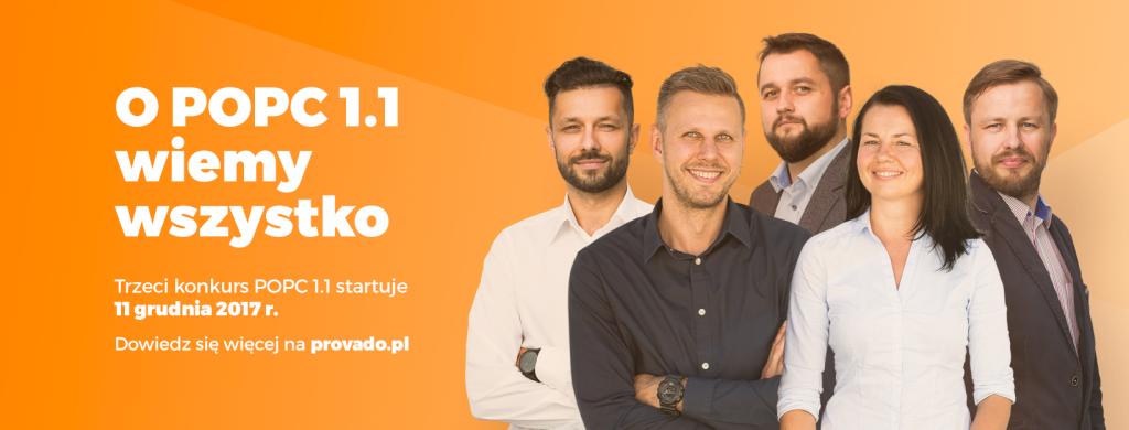 banner POPC 1.1 - twarze - trzecin nabór POPC 1.1